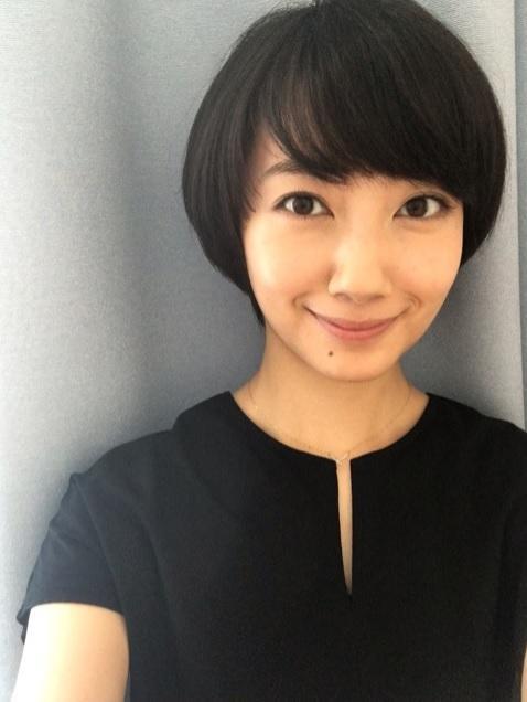 """波瑠""""あなそれ""""結末は「どっちでもいい」ブログでバッサリショートヘアも披露"""