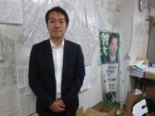 小池新党は都政を変えるか? 100万ユーザーの政治サイトを主宰、人を巻き込む力は群を抜いている――武蔵野市・鈴木邦和候補