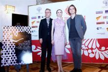 ロシアの至宝ザハーロワとレーピンが贈る魅惑のバレエ
