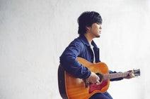 【オリコン】秦基博、10周年ベストで初1位
