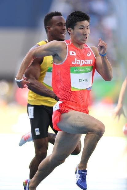陸上日本選手権前に9秒台男が出現。桐生らリオ五輪銀メダリストも落選のピンチ!?
