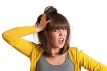 ゲ…白髪を抜くのはNG!? 「髪・頭皮の悩み」TOP4の原因&対処法