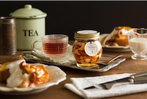 日本初!「ナッツの蜂蜜漬け」が作れるハチミツ専門店