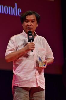 映画『この世界の片隅に』、仏アヌシー映画祭で審査員賞受賞