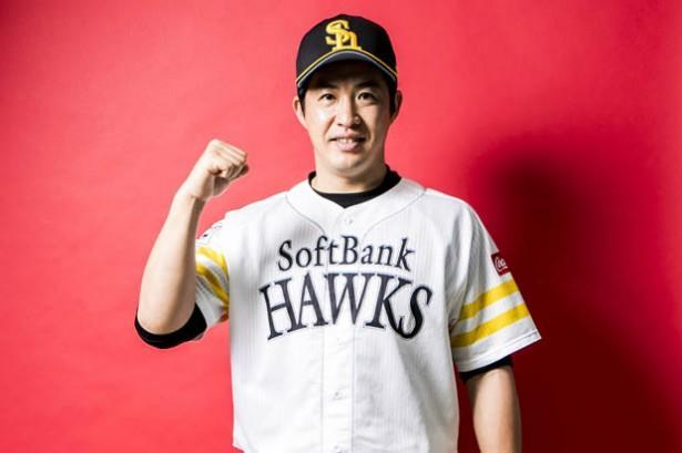 【第1回】現役20周年!ホークス・五十嵐亮太投手、速球へのこだわり