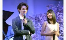 舞台『四月は君の嘘』安西慎太郎&松永有紗、過去についた嘘を告白