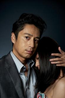 チュート徳井、映画でイケメンモデル役、森川葵が絶賛 ココリコ遠藤も共演