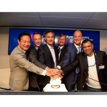 エアバス、航空データプラットフォームスカイワイズ発表--ピーチは初期導入