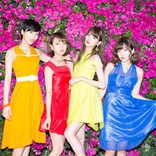 夢アド、小林れい復活をキラッキラに祝う第1弾シングル「ララララ・ライフ」MV公開