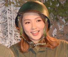 元AKB・野呂佳代、NMB須藤の結婚発表に自虐「私は圏外しか味わったことない」