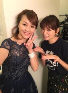 中澤裕子 福田明日香のブログに感涙「夢の中で全員集合するか」