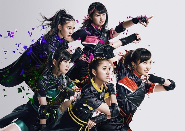 ももクロ、8・2新曲タイトルは「BLAST!」 スポーティーな新ビジュアル公開