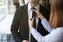 【あげまん妻】夫のやる気がダウン!「おせっかい妻」に思われるNG行動4つ #17