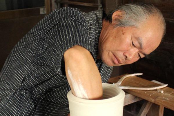 有田焼「現代の名工」の作品が盗難被害 「ネット転売」などに危惧も