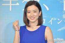 永野芽郁、来春朝ドラヒロインに決定 ヒロインオーディション初参加で激戦勝ち抜く