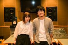 大原櫻子、新曲は秦基博が提供「さわやかで優しさにあふれている」