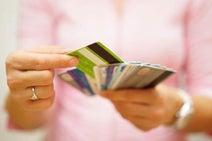 お得な「ポイントカード」利用率を調査!持ちたくない理由に納得