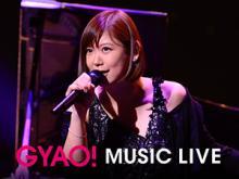 GYAO! 6/14~6/20音楽映像ランキング、絢香の2014年ライブ映像が1位