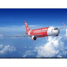エアアジア、エアバスA320ceoを14機発注--A320ファミリー総発注数は592機に