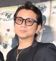藤井フミヤ、長男・弘輝アナの近況TVで確認「だいぶ慣れてきたみたい」
