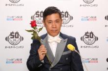 X JAPAN・Toshl 岡村隆史ラジオイベント初出演「デュエット楽しみ」