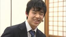奇跡の14歳藤井聡太四段の3年間にわたる貴重映像を放送!