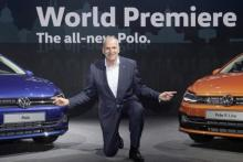 累計販売台数1400万台超えの人気コンパクトカーが6代目に! フォルクスワーゲンの新型ポロがデビュー