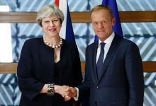 防衛協力強化を推進=英離脱の課題に道筋-EU首脳会議
