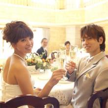 花嫁ショック!披露宴を挙げると、離婚率が高まる