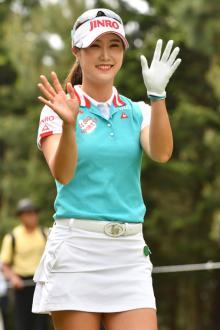 アン・シネだけじゃない! 韓流女子ゴルファー「セクシー神7」って?