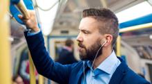 通勤電車でのイライラを抑える方法とは? 快適に通勤するための5つのポイント