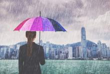 【夢占い】土砂降り・ゲリラ豪雨の夢は問題解決の予兆 雨の夢が暗示すること