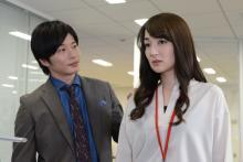 高梨臨&土村芳が選ぶ『恋ヘタ』胸キュンシーンは? 最終話「自信を持ってお届けできる」