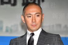 【全文】小林麻央さん死去 「彼女から愛を教わった」と市川海老蔵さん会見