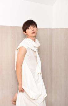 吉沢亮が初めてづくしの舞台『羅生門』に挑む
