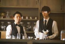 気分は喰種?JR渋谷駅に喫茶店「あんていく」オープン
