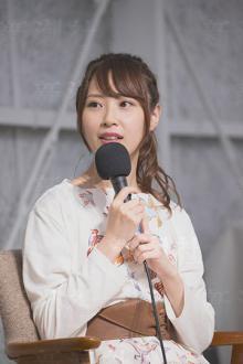 「AKB48選抜総選挙」56位→15位! 不死鳥 SKE高柳明音、爆笑本音トークのお相手