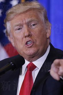 「トランプ大統領」逆襲開始 コミー証言で政権追い込めず