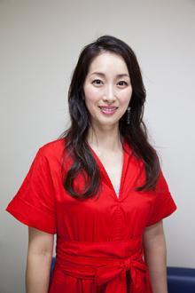 語っていいとも! 第41回ゲスト・坂下千里子「政治は好きなんで…立候補するとかは全然ないですよ!」