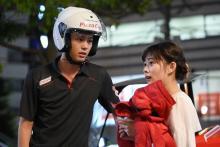 民放ドラマ初主演の高畑充希。遊川和彦脚本で痛快ホームドラマ!「いまからワクワクしています」
