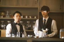 「東京喰種 トーキョーグール」の喫茶店あんていくが渋谷駅にオープン