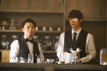 「東京喰種」喫茶店あんていくが渋谷駅にOPEN サンドイッチなどお馴染みのメニューが勢揃い