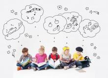 芦田愛菜ちゃんのような秀才に! 学力に大きく影響「幼児期からの読書習慣」のために親ができること