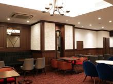 「大正ロマン」から「昭和モダン」へ!「喫茶室ルノアール 京成上野駅前店」がオープン