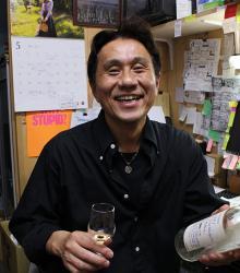 世界5千種類のウィスキーを飲んだ男・栗林幸吉の目利きとはーー「蒸溜所の数だけ個性があるんです」