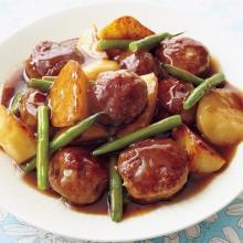 【揚げないレシピ】フライパン1つでOK! お手軽「酢豚」
