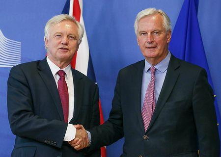 EU離脱交渉スタート=英政局混乱で不透明感増す-「手切れ金」焦点に