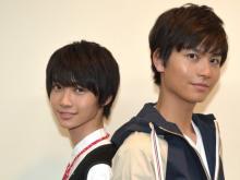 多和田秀弥、関係の変化は「キスシーンから」小野寺晃良と紡ぐ人気BLの世界