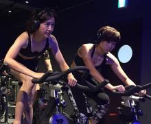 サイクリングジム「TOKINO CYCLING FITNESS」、7月1日グランドオープン