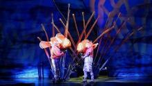 「ファインディング・ニモ」がアナ雪作曲家とのコラボでエモーショナルなミュージカルに進化!